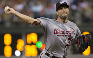 Scherzer's Cy Young-worthy season continues, Blue Jays and Red Sox both lose