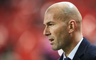 Points difference nowhere to be seen - Zidane salutes spirited Osasuna