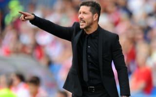 Simeone praises 'decisive' Gameiro