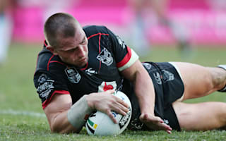 Ball in hand helps Foran reflect after successful NRL return