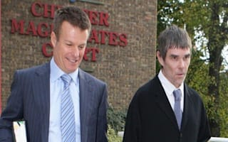 Ian Brown avoids getting banned, keeps band