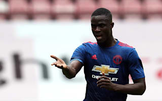 Bailly reveals Manchester City snub in favour of United