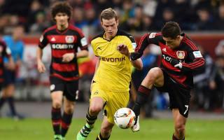 Bender hopes to see Dortmund stars commit