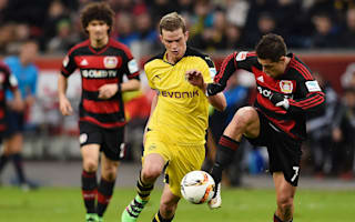Bender hopes to see Dortmund stars commit