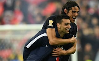 Paris Saint-Germain v Rennes: Pastore insists champions remain motivated