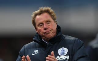 Redknapp talks up 'South Coast Mariners' role