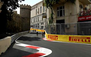 F1 drivers voice safety concerns over Baku circuit