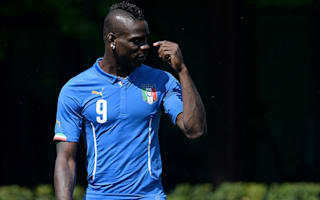 Balotelli 'must do more' for Italy recall