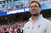 Klopp delighted by Liverpool display