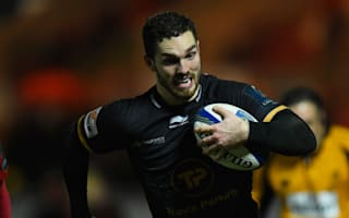 Frustrated North welcomes Wales 'stimulus'