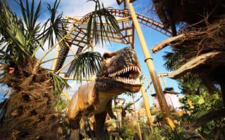 Paultons voted the UK's best-rated amusement park