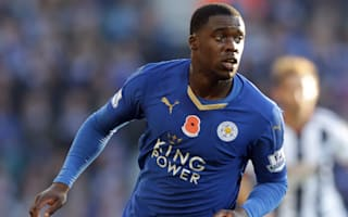 Leicester duo ready for 'once in a lifetime' Champions League journey