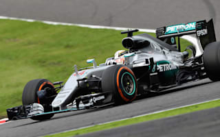 Hamilton continues Rosberg chase