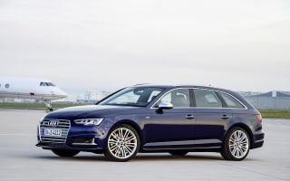 Understated S4 Avant could be all the car you need