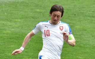 Czech attack must improve against Croatia - Rosicky
