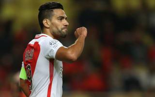 Falcao nets as brilliant Monaco hit Montpellier for six