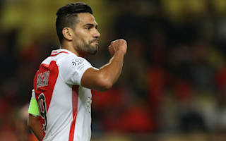 Falcao nets as brilliant Monaco hit Montpellier for six