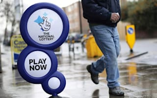 £15.2m jackpot looms for National Lottery as all six main numbers unmatched