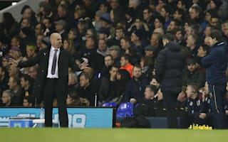 Sissoko's 'impossible' red card escape stuns Dyche