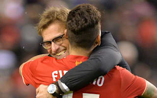 League Cup glory would be invaluable to Klopp - McManaman