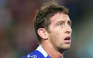 Gidley eyeing first-season success with Wolves