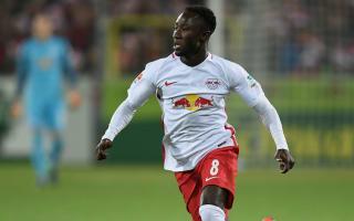 Mainz 2 RB Leipzig 3: Keita scores solo stunner to cut Bayern gap