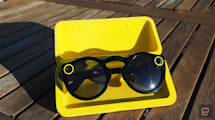 Snapchat aumentará las existencias de sus gafas Spectacles
