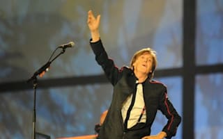 McCartney tops musical rich list