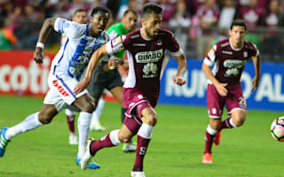 Deportivo Saprissa 0 Pachuca 0: Champions League quarter-final evenly poised