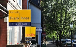 UK homeowners £50,000 better off?