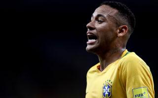 Neymar should win next Ballon d'Or - Miranda