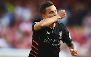 Coutinho can match Messi and Ronaldo - Heskey