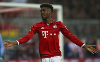 BREAKING NEWS: Bayern Munich sign Coman on permanent deal