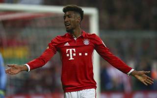 BREAKING NEWS: Bayern Munich sign Coman on permanent deal