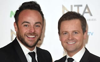 Ant and Dec have huge life insurance policies on each other