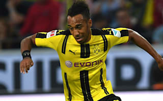 Borussia Dortmund 2 Mainz 1: Aubameyang double seals winning start for Tuchel's men