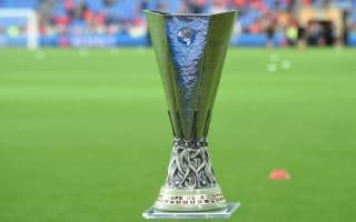 St Patrick's triumph as Europa League kicks off