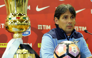 Anything can happen - Inzaghi and Lazio revelling in underdog role