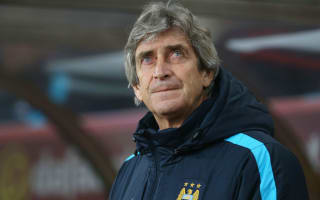 'Class act' Pellegrini deserves quadruple for perfect send-off, says Sinclair