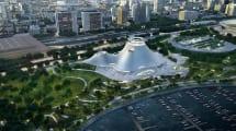 George Lucas se lleva su prometedor museo de Chicago