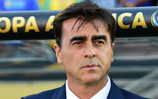 Quinteros furious at disallowed goal in Brazil stalemate