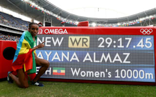 Rio 2016: Ayana the star of opening day, Carter shocks Adams