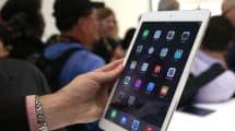 El iPad nació a raíz de un 'cabreo' de Steve Jobs