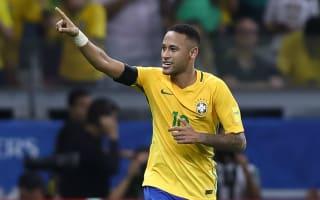 Brazil 3 Paraguay 0: Tite's men poised for World Cup as Neymar stars