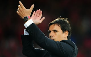 Coleman hails Wales' professionalism after opening win