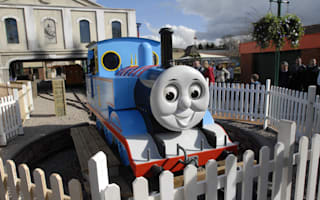 Win! A Mother's Day break at Drayton Manor Theme Park