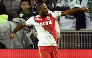Ligue 1 Review: Love conquers all for Monaco against Saint-Etienne