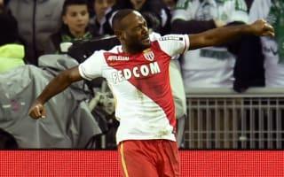 Ligue 1 Review: Love conquers all for Monaco against Saint-Etienne
