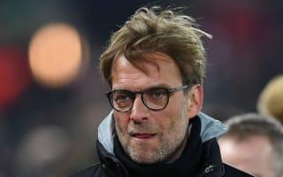 Klopp upbeat despite admitting to Liverpool loss of confidence