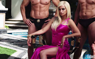 Penelope Cruz is Donatella in sneak peek of Versace: American Crime Story